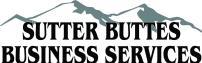 Sutter Buttes Business Services