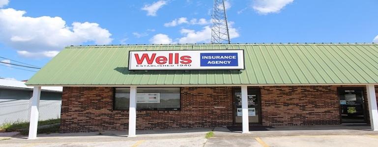 Wells Insurance Macclenny Fl