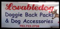 Luvable Dog