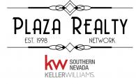 Plaza Realty Network - Powered by Keller Williams of So. NV.