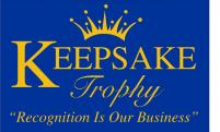 Keepsake Trophy & Engraving