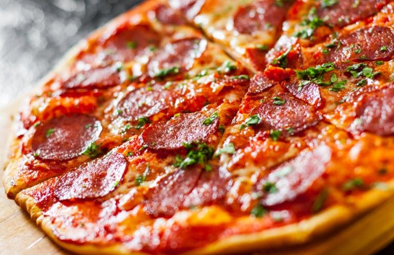 Mabe's Pizza thumbnail