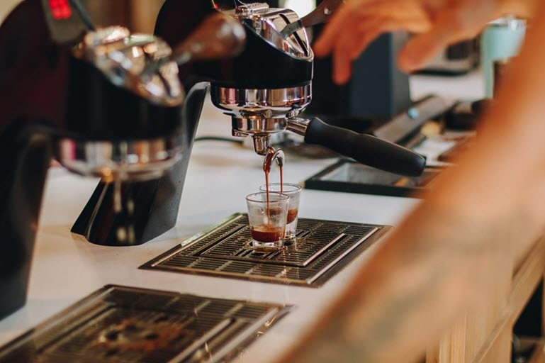 Impact Coffee thumbnail