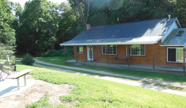 Amish Valley Cabin thumbnail