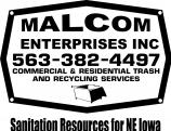 Malcom Enterprises/Sharps Trucking