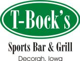 T Bocks Sports Bar & Grill