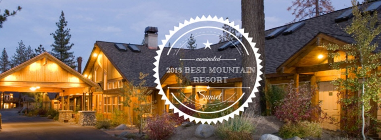 Chalet View Lodge Llc Graeagle Ca