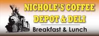Nichole's Coffee Depot & Deli