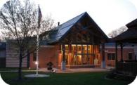 Glen Carbon Centennial Library