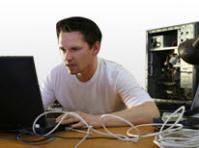 Computer nerd albany ga