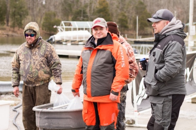 Bass Tournament - Marion Chamber of Commerce
