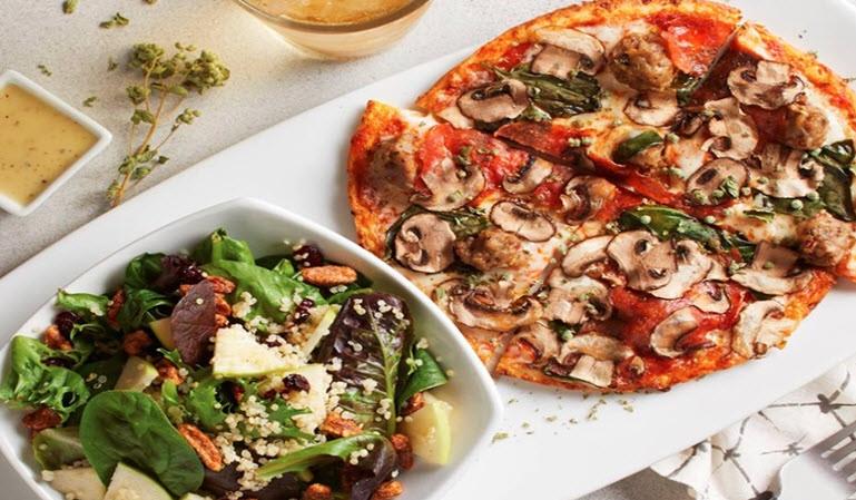 California Pizza Kitchen Mission Viejo Ca