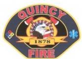 Quincy Volunteer Fire Department