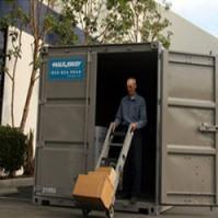 Haulaway Storage Containers Rancho Cordova CA
