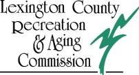 Lexington County Recreation & Aging