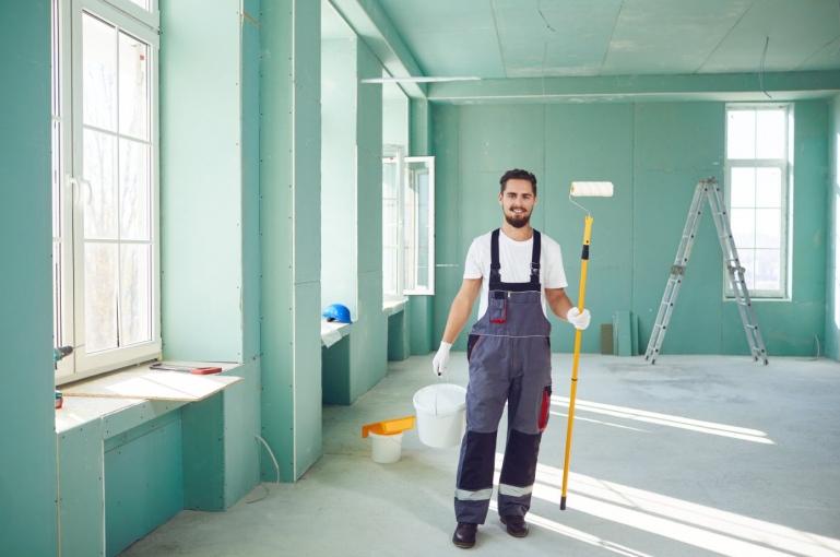 Contact Info. Abbott Paint & Carpet